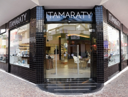 Itamaraty – Coelho Rodrigues