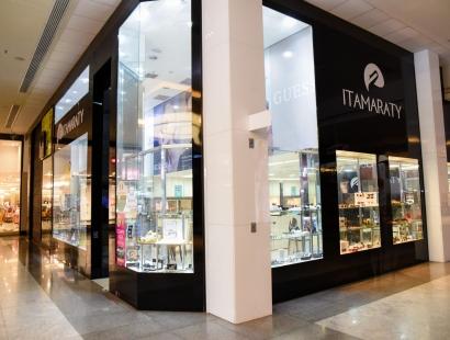 Itamaraty – Teresina Shopping