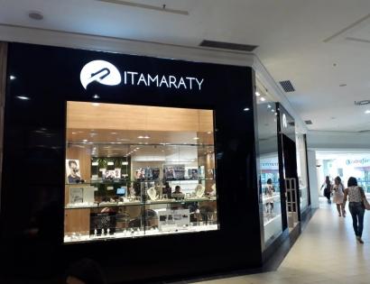 A Itamaraty do Shopping Del Paseo está de cara nova!