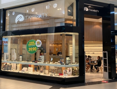 Itamaraty – São Luis Shopping