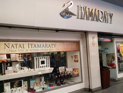Itamaraty – Liberato Barroso