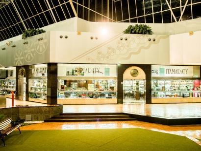 Itamaraty – Shopping Iguatemi