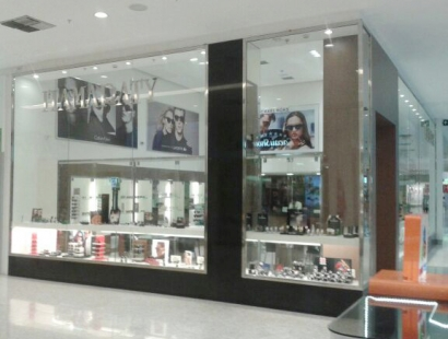 Itamaraty – Shopping Parangaba