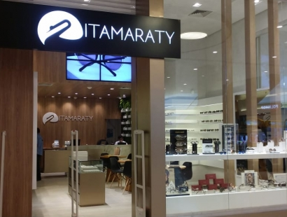 Itamaraty – Shopping Rio Mar