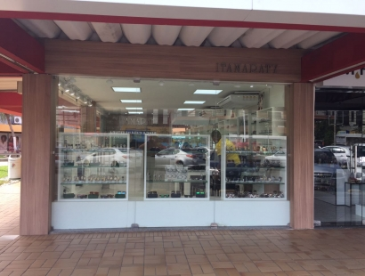 Itamaraty – Tropical Shopping