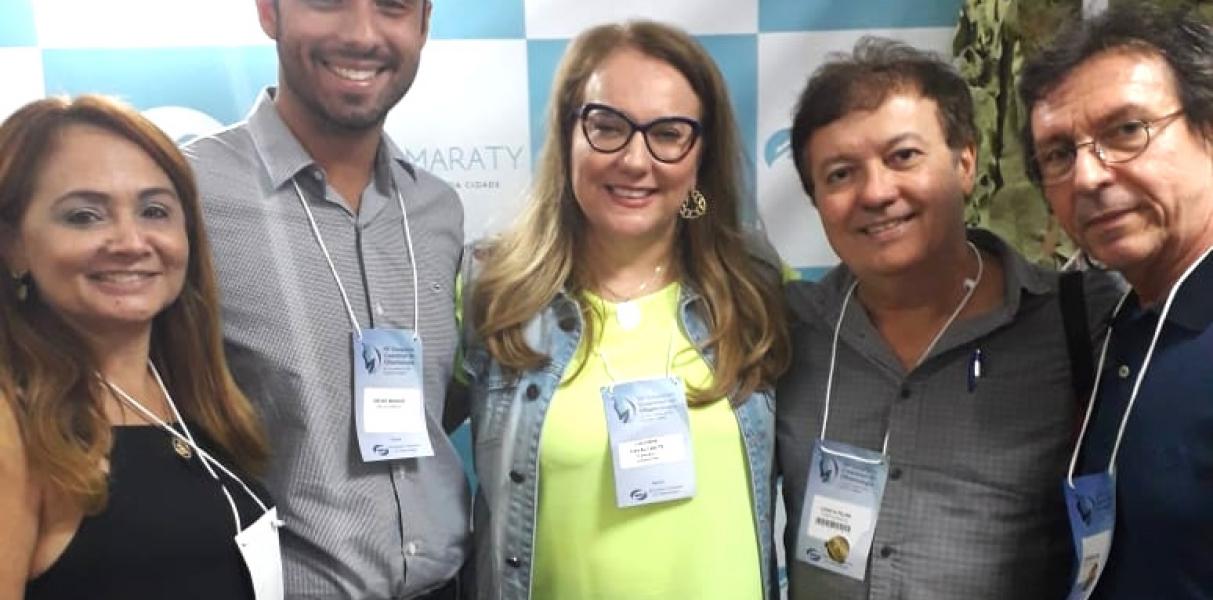 Ópticas Itamaraty participou do 29º Congresso Cearense de Oftalmologista trazendo novidades aos participantes do evento