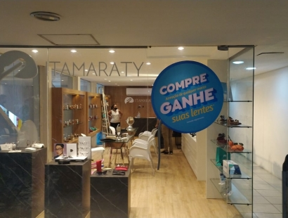 Itamaraty – Leiria de Andrade